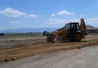 """Нови седум хектари за плацови за бизнис во зоната """"Славеј"""""""