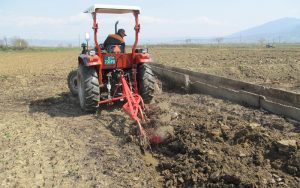 se predlaga subvencionirano gorivo za brabotka na zemjodelskite povrshini