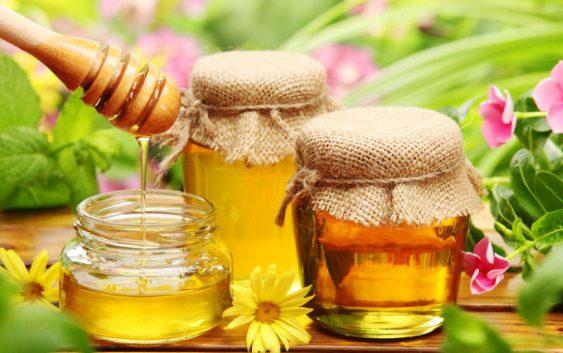 Се продава органски мед