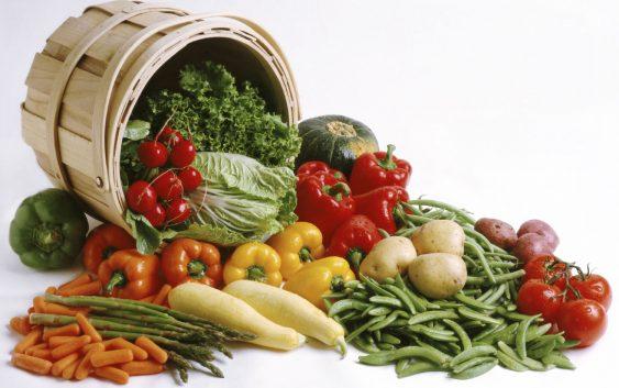 Од каде е овошјето и зеленчукот на зелените пазари?