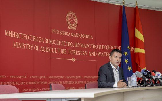 МЗШВ почнува со ревизија: Како се доделувало државното земјоделско земјиште под закуп?