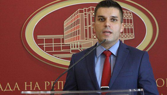 Николовски: Ги отворивме вратите за земјоделците, покажавме како треба да функционира државна институција