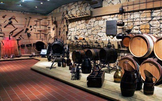 Саем за вино во Солун – Вино не се меша со политика