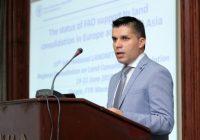 Николовски: Со окрупнување на земјоделското земјиште до поконкурентно производство