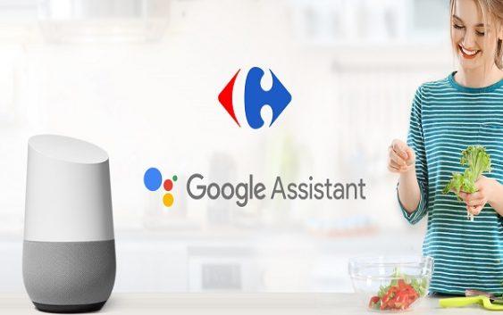 Google ќе доставува свежа храна во Франција