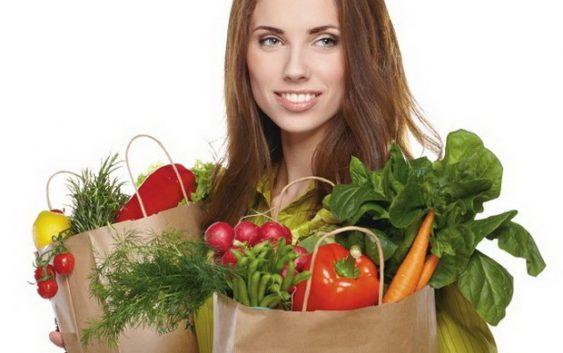 Идеално овошје и зеленчук кое го има во јуни