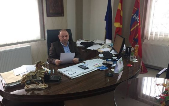 Започна проектот за управување со агроотпадот помеѓу општина Новаци и грчката општина Аминдео