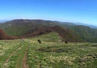 Врвот Лисец на Плачковица е новиот адут за развој на туризмот во Виница