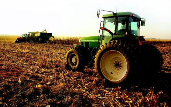 Исплатени 94 милиони денари за полјоделство