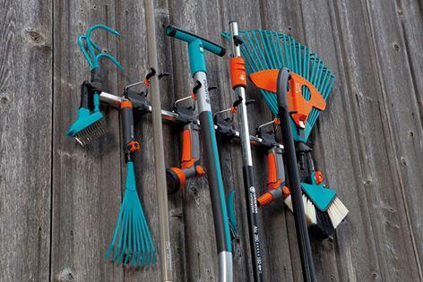 Photo of GARDENA градинарски алатки