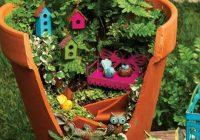 Направете сопствена малечка градина