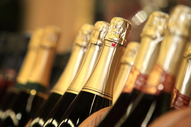 Photo of Пенливи вина и Шампањ