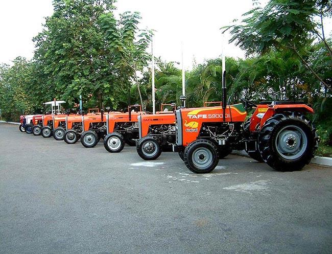 Photo of Голем интерес за набавка на трактори и механизација
