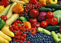 Јаболката и праските најспрскани со пестициди, зелката и карфиолот најчисти