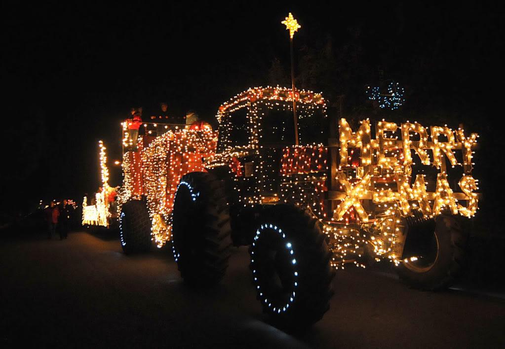 novogodishen zemjodelski dekor