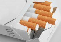 Производството на цигари намалено, а производството нa вино зголемено