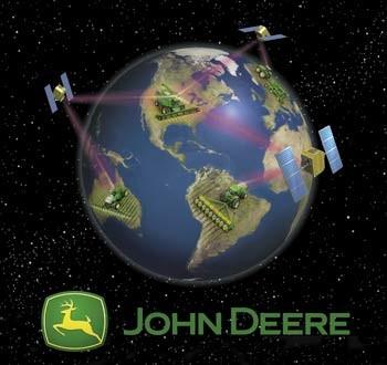 Photo of Решенија за менаџирање во земјоделството претставени од John Deere