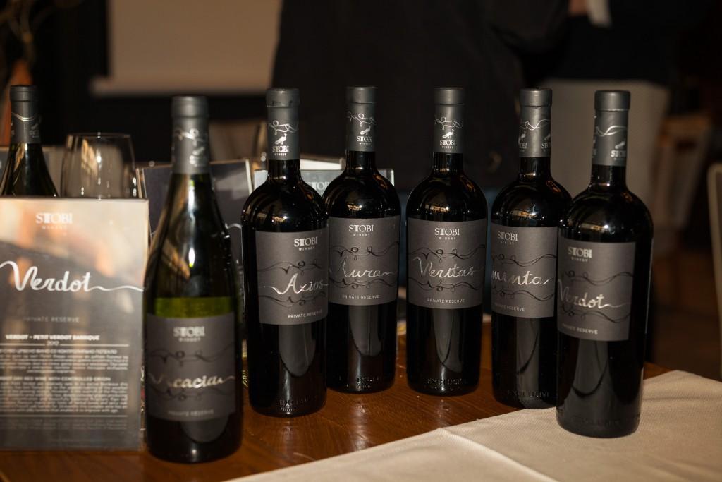 """Photo of Шест нови премиум вина на """"Стоби"""" од специјална серија достапни за македонските потрошувачи"""