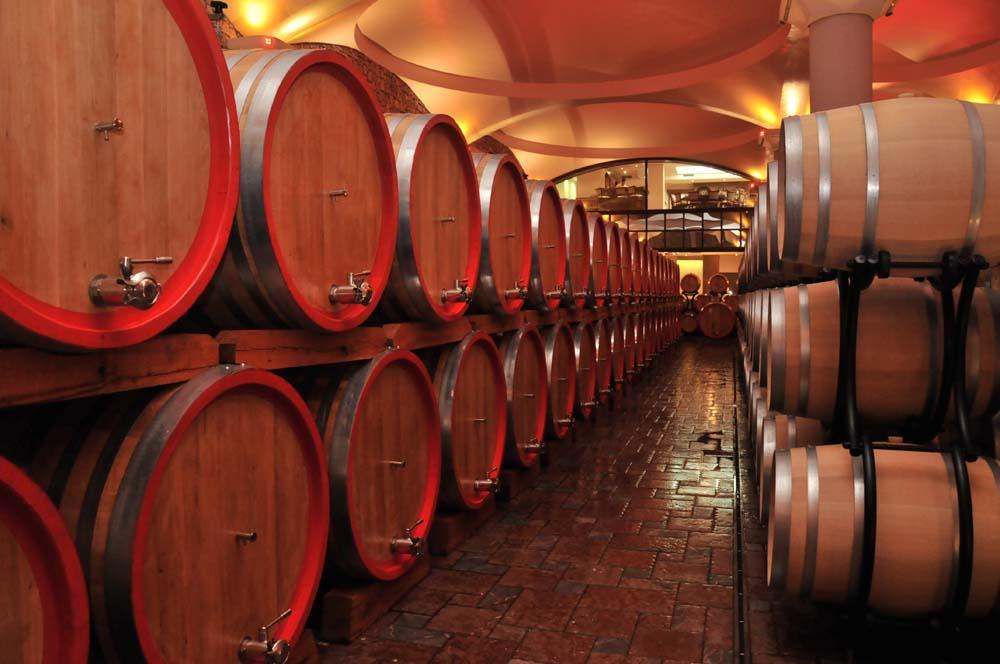 Photo of Со сопствен бренд винариите може да најдат место на странските пазари