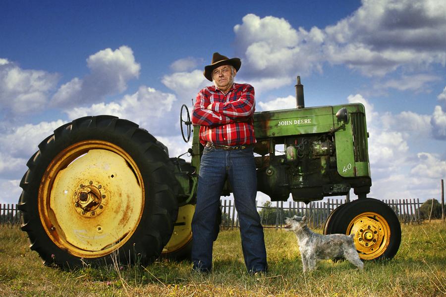 Photo of Три категории за плаќање придонеси за земјоделците
