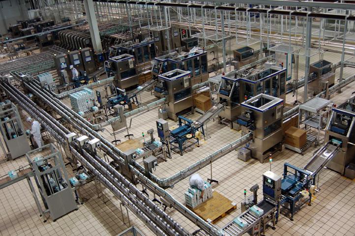 Photo of Деловни тенденции во преработувачката индустрија