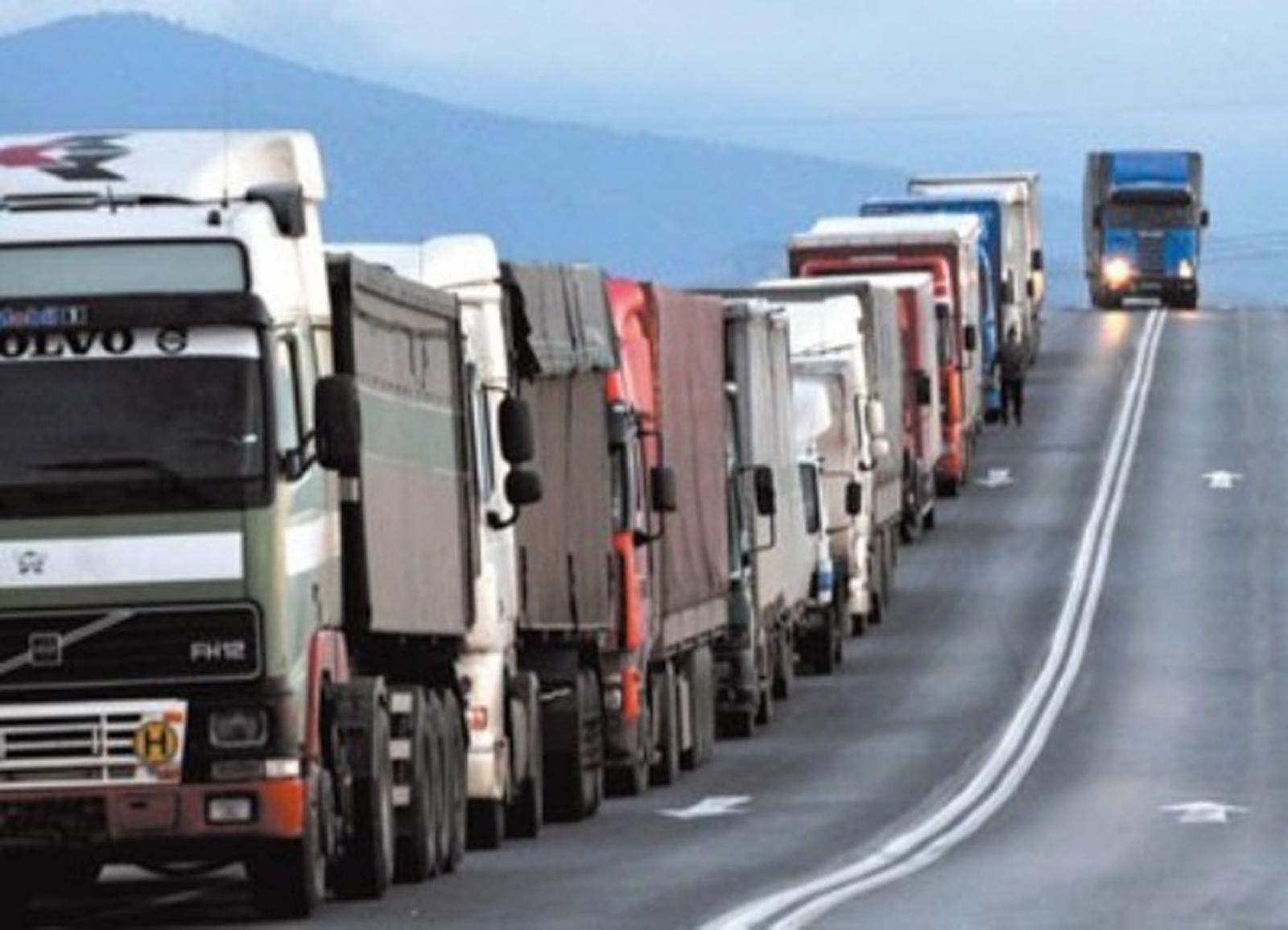Photo of Иран забрани извоз на турска стока во Русија