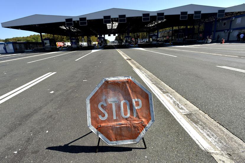 Photo of Ќе се радикализираат ли блокадите на граничните премини
