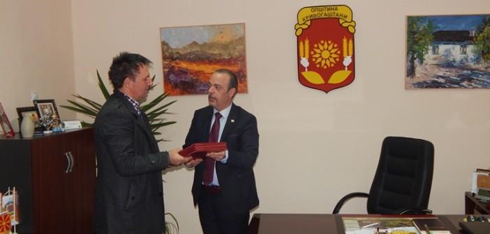 Photo of Кривогаштани ќе добие преработувачки капацитет за замрзнат зеленчук
