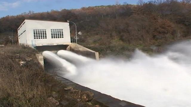 Photo of Мини акумулации на речните корита за решавање на проблемот со наводнувањето