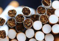 Поскапувањата и акцизата ќе важат и за резервите на цигари