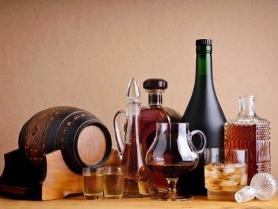 se prodava vino vranec smederevka i rakija