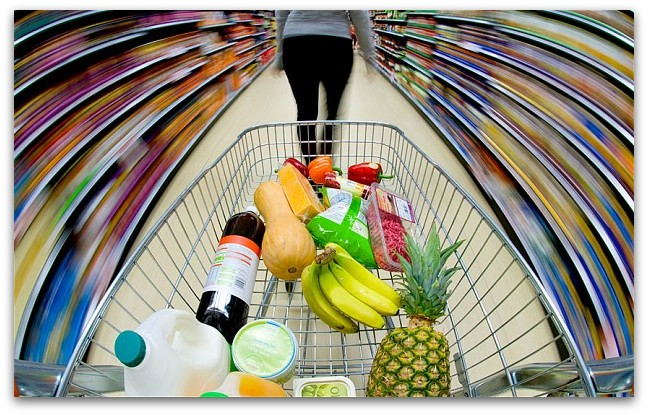 specijalni prodavnici so hrana za niski ceni i kratok rok na upotreba