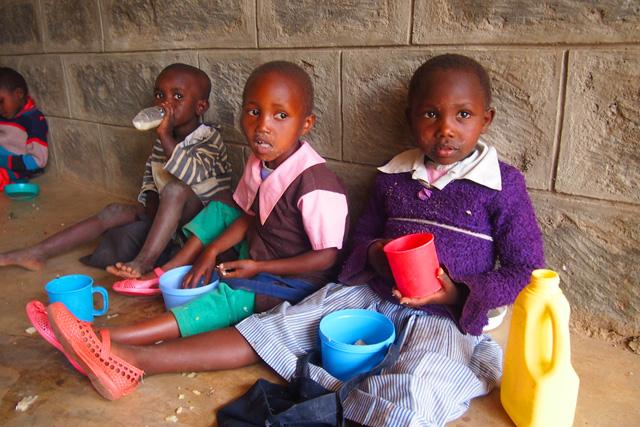 Photo of Сушата ќе остави околу 14 милиони гладни луѓе на југот на Африка