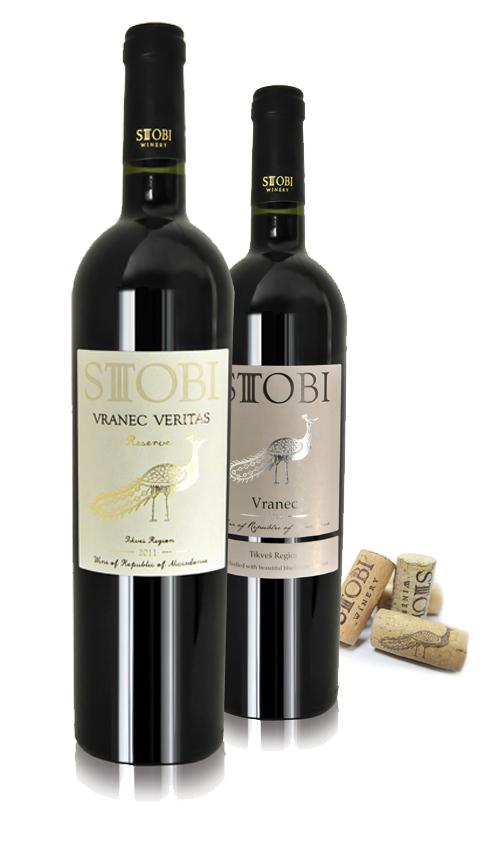 """Photo of """"Вашингтон пост"""" го смести """"Вранец"""" на """"Стоби"""" меѓу најдобрите вина од Балканот и Мала Азија"""