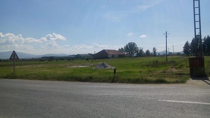 Photo of Во индустриската зона во Кривогаштани ќе се гради фабрика за преработка на овошје и зеленчук