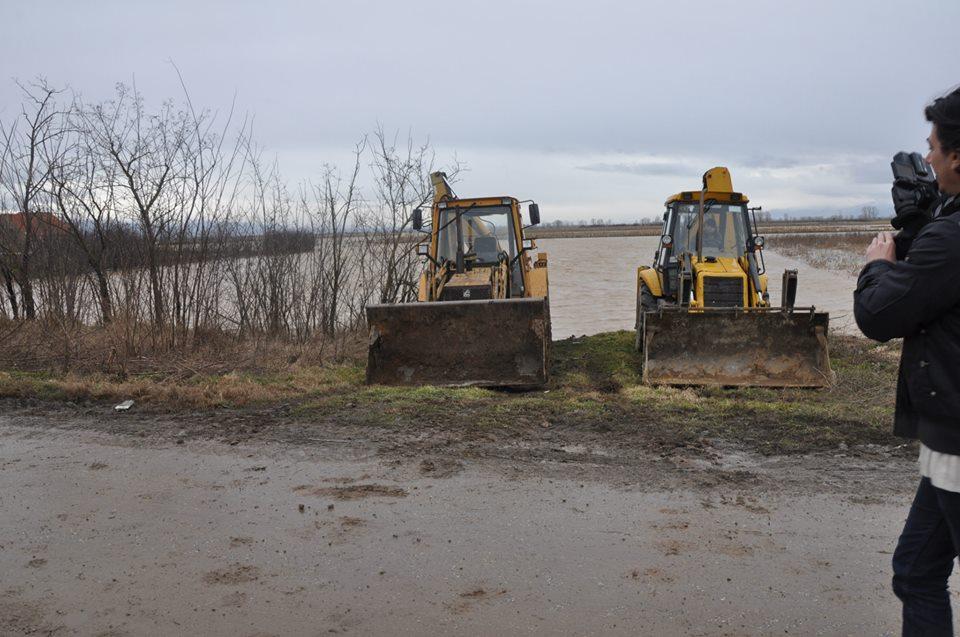 Photo of Црна Река исчистена, Пелагонија повеќе не стравува од поплави