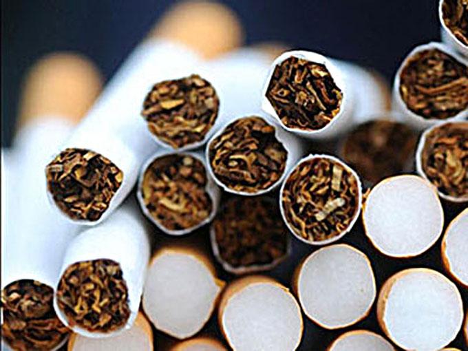 Photo of Големо поскапување на цигарите низ Македонија