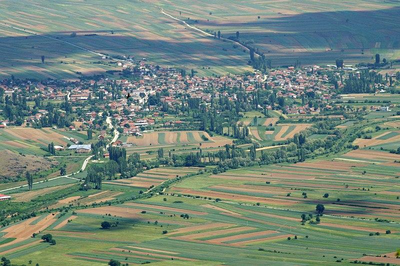 Photo of Инвестиции во инфраструктурата во општината Кривогаштани