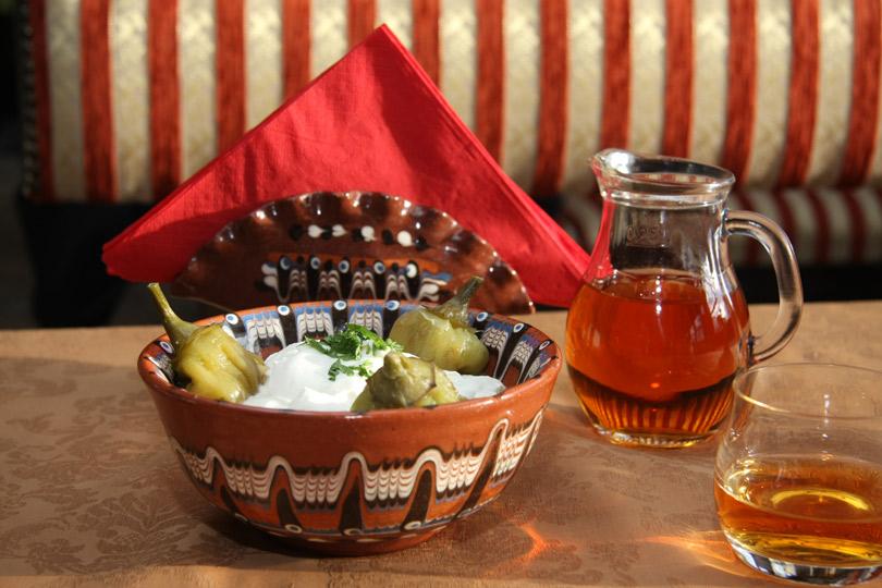 """Photo of Малешевската млечна зимница буламач ќе влезе на светската """"Арка на вкусовите"""""""