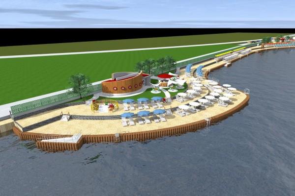 Photo of Морската плажа ќе го удави крапот