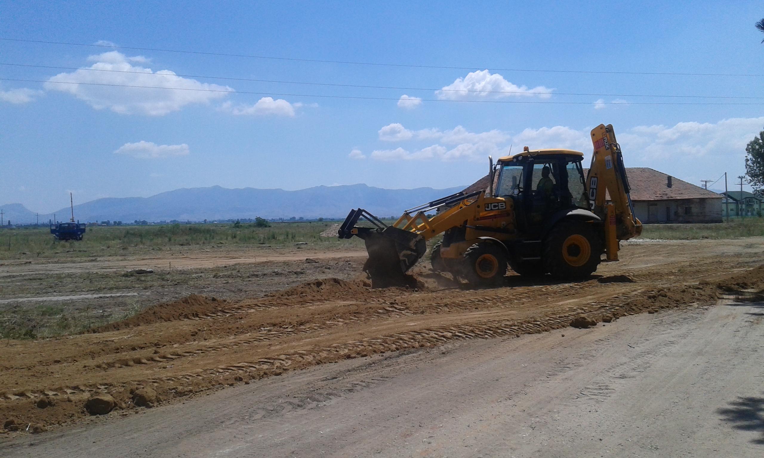 """Photo of Нови седум хектари за плацови за бизнис во зоната """"Славеј"""""""