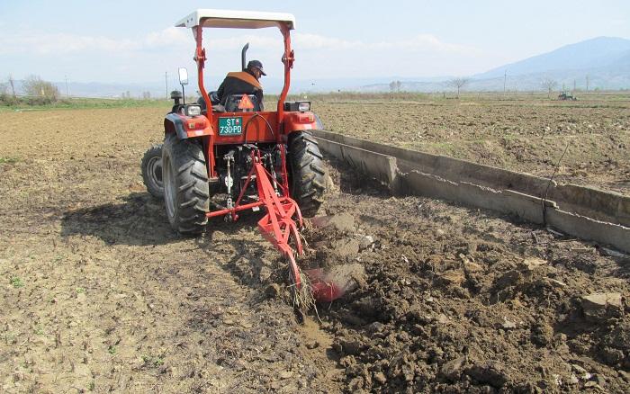 Photo of Се предлага субвенционирано гориво за обработка на земјоделските површини
