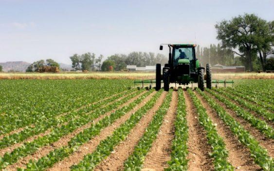 Гази Баба ќе им доделува помош на земјоделците