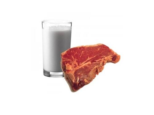 """Photo of Македонското месо не е """"пумпано"""" со антибиотици"""