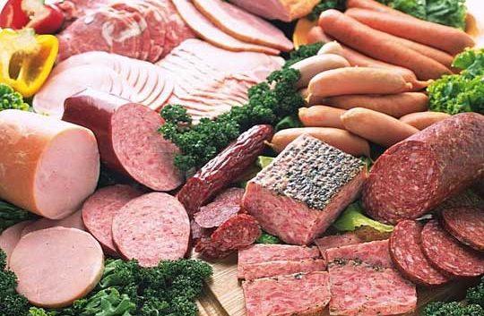 Неисправно месо повлечено од малопродажба во Црна Гора
