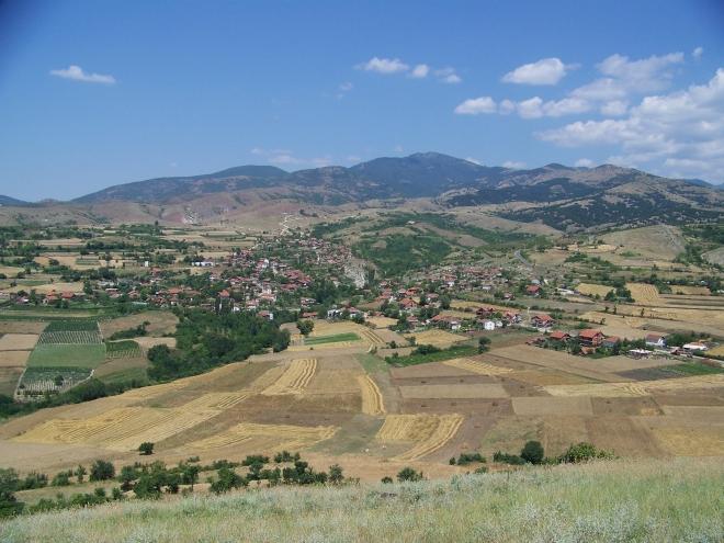 Photo of Посета на 1.000 села во Македонија