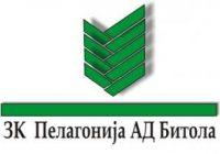 Приходите на ЗК Пелагонија намелени за 9,74 проценти, добивката зголемена