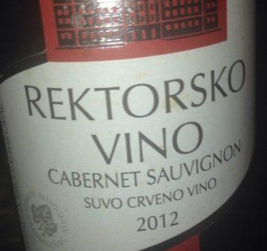 """Штипскиот Универзитет купува 1.000 шишиња """"ректорско вино"""""""
