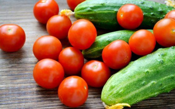 Шверц на земјоделски производи од Грција?!