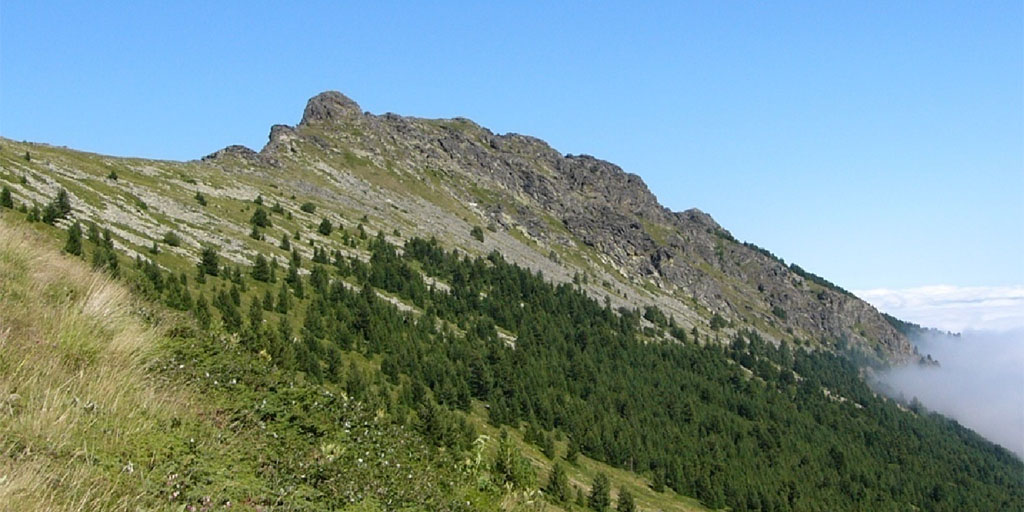 Photo of Баба Планина